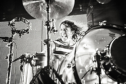 Matt & Kim at The Bill Graham Civic Auditorium - San Francisco, CA - 3/7/13