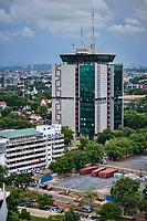 Ridge Towers / Fidelity Bank