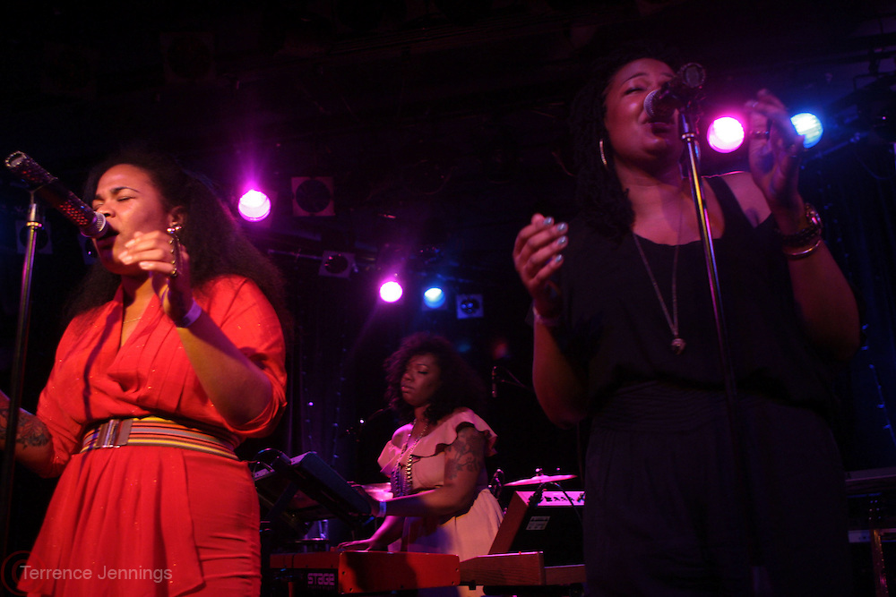 24 June-New York, NY-  KING performs at the 1st Annual Black Girl Rock! & Soul Tour Celebrating Dynamic Woman in Music - LA Jam Session Presented by GM and held at the Roxy on June 24, 2011 in Los Angeles, California. Photo Credit: Terrence Jennings