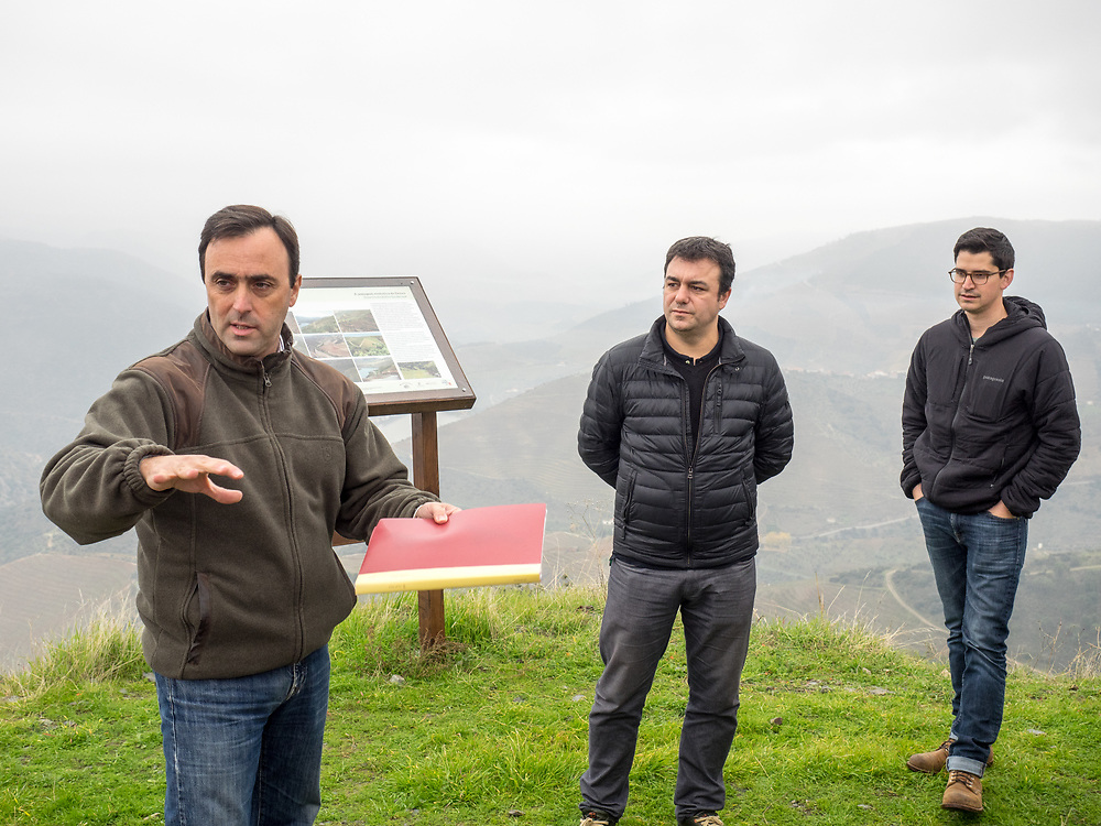 Our hosts describe their use of technology to monitor vineyard vigor