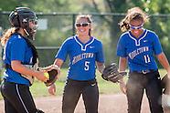 2015 Middletown High School Softball