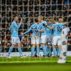 Manchester City v West Bromwich Albion | Premier League | 31 January 2018