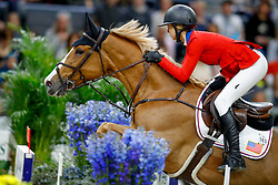 Jobs Eve, USA, Venue d'Fees des Hazalles<br /> Final Round 2<br /> Longines FEI World Cup Finals Jumping Gothenburg 2019