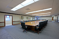 Conference Room, Prince Georges County Courthouse.