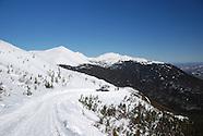 Mount Washington Observatory - March 2010