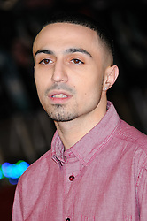 Adam Deacon attends The Woman in Black - World Premiere held at the Royal Festival Hall, London, Tuesday January 25, 2012. Photo By i-Images