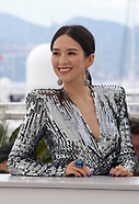 Rendezvous with Zhang Ziyi photo call - Cannes Film Festival,