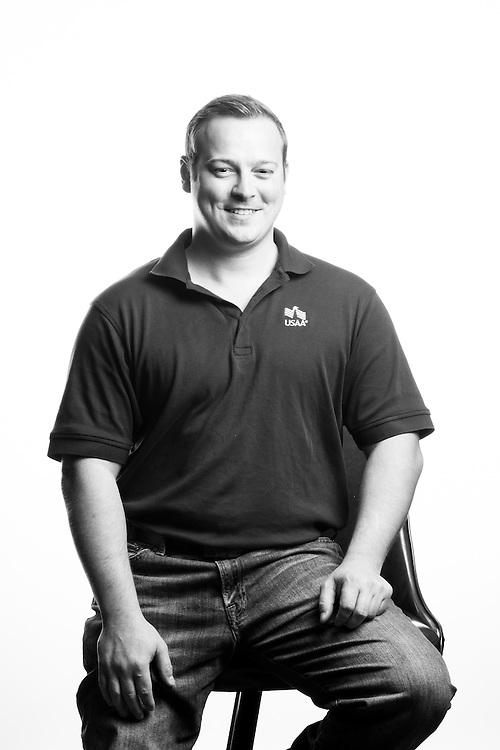 James Bucas<br /> Army<br /> E-5<br /> Medic<br /> April 2009 - Nov. 2012<br /> OEF<br /> <br /> Veterans Portrait Project<br /> Colorado Springs, CO