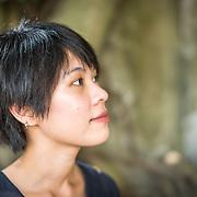 張暐鈴 Zhang Wei Ling -Taiwan