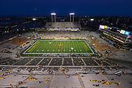 TEMPE, AZ - SEPTEMBER 03:  A general view of Sun Devils Stadium prior to the football game between Northern Arizona and Arizona State on September 3, 2016 in Tempe, Arizona. The Sun Devils won 44-13.  (Photo by Jennifer Stewart/Getty Images)
