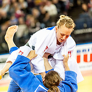 Judo: Glasgow European Open