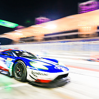 #67, Ford Chip Ganassi Team UK, Ford GT, driven by:  Andy Priaulx, Harry Tincknell, WEC BAPCO 6 Hours of Bahrain, 18/11/2017,