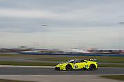 January 30-31, 2016: Daytona 24 hour: #11 Townsend Bell, Bill Sweedler, Richard Antinucci, Edoardo Piscopo, O'Gara Motorsport, Lamborghini Huracán GT3