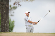 Oxford High's Ethan Holmes plays golf during a tournament at Country Club of Oxford, in Oxford, Miss. on Tuesday, April 9, 2013.