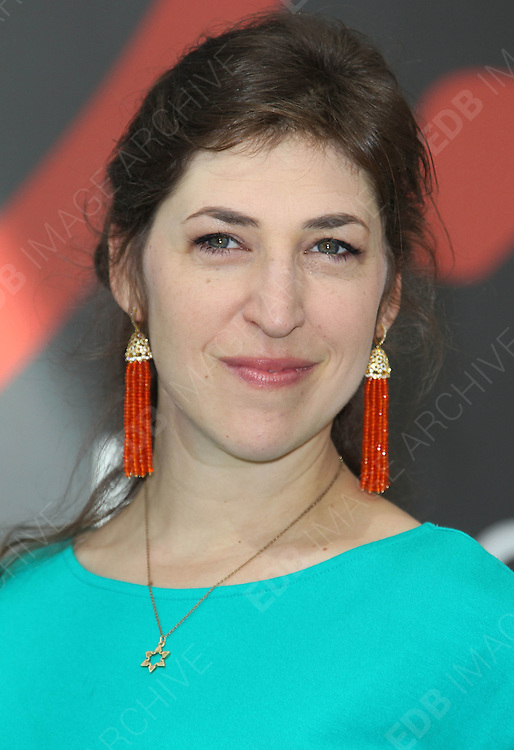 12.JUNE.2012.MONACO<br /> <br /> MAYIM BIALIK ATTENDS THE BIG BANG THEORY PHOTOCALL AT THE 52nd MONTE-CARLO TELEVISION FESTIVAL.<br /> <br /> BYLINE: EDBIMAGEARCHIVE.CO.UK<br /> <br /> *THIS IMAGE IS STRICTLY FOR UK NEWSPAPERS AND MAGAZINES ONLY*<br /> *FOR WORLD WIDE SALES AND WEB USE PLEASE CONTACT EDBIMAGEARCHIVE - 0208 954 5968*