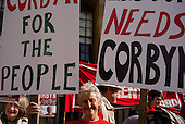 Rally in Oxford for Jeremy Corbyn, 8 July 2016