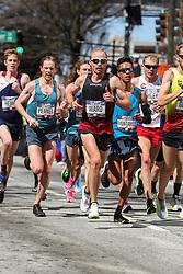 2020 Olympic Trials Marathon , Saucony,