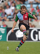 2005_06 National Division One, NEC Harlequins vs Newbury, Andrew Mehrtens, Twickenham Stoop: 17.09.2005   © Peter Spurrier/Intersport Images - email images@intersport-images..