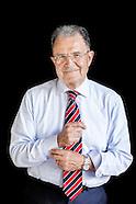 Romano Prodi - Portraits