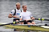 160504 New Zealand Rowing Team Media Day