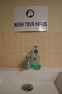 Greenslopes - Wash your hands