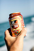 Local beer: 2M