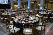 American Patriot Award Gala Room shots