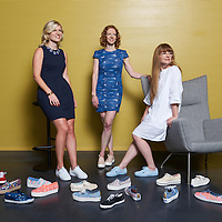 The Women of Keds