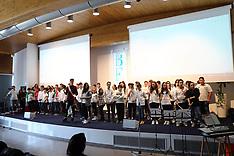 20170422 SPETTACOLO RAGAZZI JOLANDA DI SAVOIA