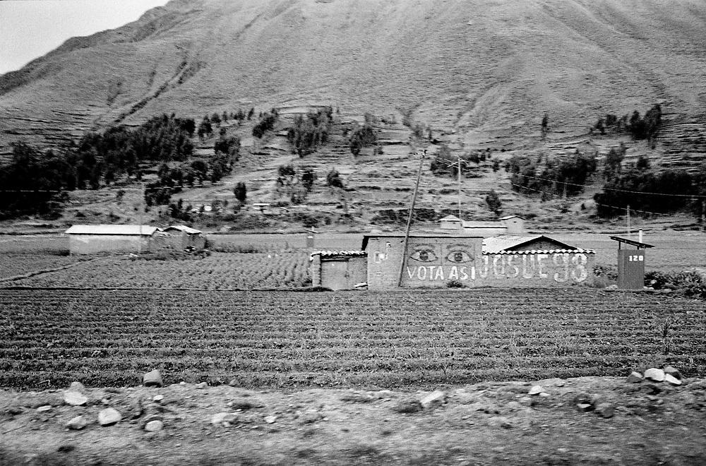 Bolivia Peru Antonio Olmos Photographer