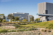 Newport Beach Civic Center and Park