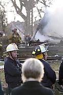 2012 - Dayton house explosion