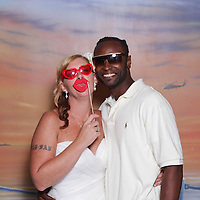 Sandy & Doug Wedding Photo Booth