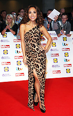 OCT 07 2013 Pride of Britain Awards