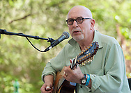 Mitch Greenhill at Merlefest 2009 in Wilkesboro NC