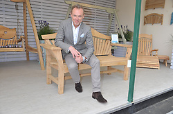 GARY KEMP at the 2013 RHS Chelsea Flower Show held in the grounds of the Royal Hospital, Chelsea on 20th May 2013.