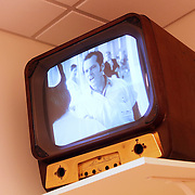 "One of the museum's featured pieces is the television used in the famous ""Baseball Scene"" in ""One Flew Over the Cuckoo's Nest,"" which plays the scene on a loop. The Oregon State Hospital in Salem has been home to psychiatric patients for more than a century. The movie ""One Flew Over the Cuckoo's Nest"" was filmed there, and the new Oregon State Hospital Museum of Mental Health honors the experiences of the patients who have lived there over the decades."