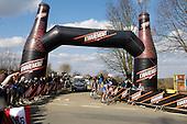 Ronde van Vlaanderen 2015 - Oude Kwaremont