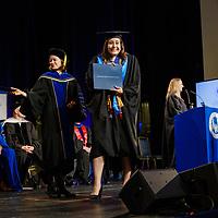 Graduate Ceremony 2018