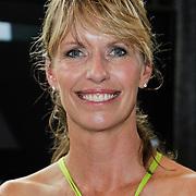 NLD/Ridderkerk/20120628 - Presentatie blad Helden 14, dressuurrijdster Anky van Grunsven