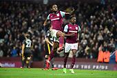 Aston Villa v Sunderland 211117