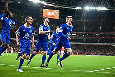 131208 Arsenal v Everton