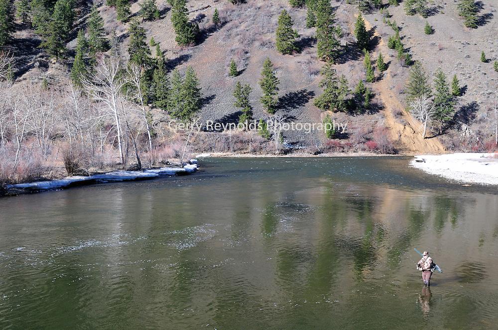 Steelhead Fishing, Salmon Fishing, Fishing, Trout, Trout Fishing, Steelhead, Fly Fishing, Dory, Boat, Boating, Salmon River, Idaho