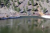 Idaho: Salmon and Steelhead Fishing