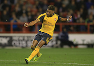 Nottingham Forest v Arsenal - EFL Cup - Third Round - City Ground