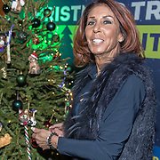 NLD/Amsterdam/20191206 - Sky Radio's Christmas Tree For Charity 2019, Rachel Hazes