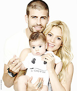 16.JUNE.2013. N/A<br /> <br /> SHAKIRA SHARES A FAMILY PORTRAIT WITH HER BOYFRIEND GERARD PIQUE AND HER SON MILAN<br /> <br /> BYLINE: EDBIMAGEARCHIVE.CO.UK<br /> <br /> *THIS IMAGE IS STRICTLY FOR UK NEWSPAPERS AND MAGAZINES ONLY*<br /> *FOR WORLD WIDE SALES AND WEB USE PLEASE CONTACT EDBIMAGEARCHIVE - 0208 954 5968*