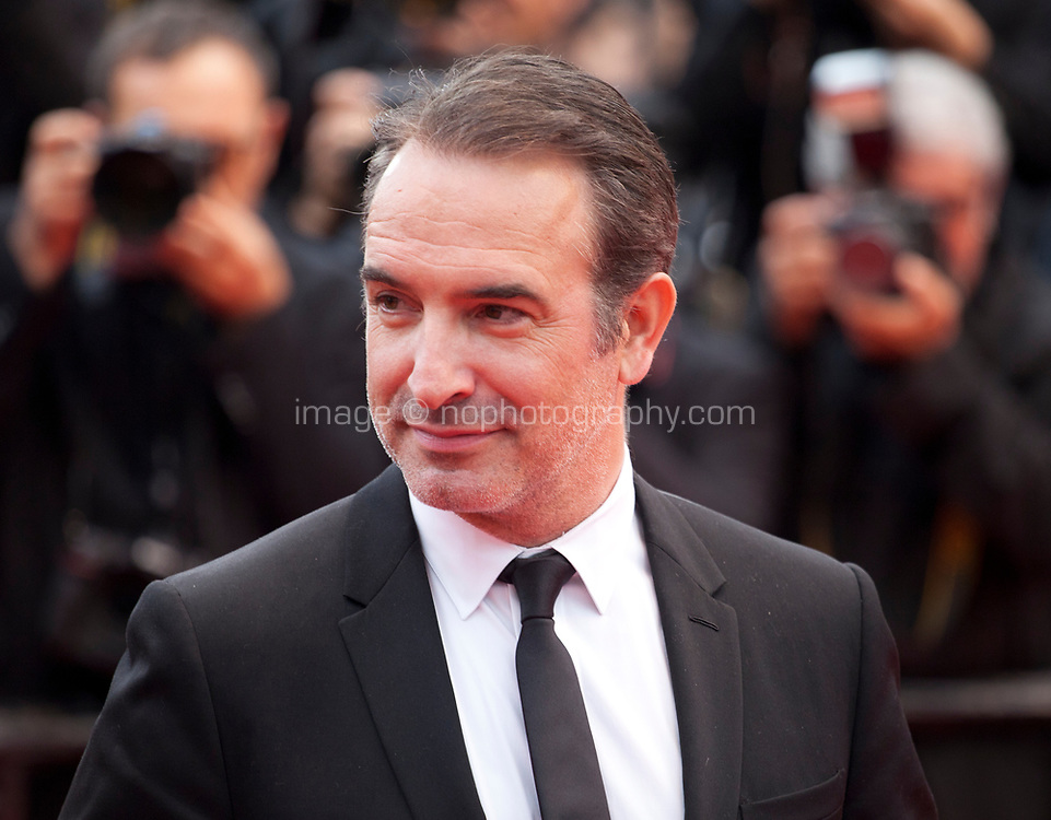 Jean Dujardin at the La Belle Epoque gala screening at the 72nd Cannes Film Festival Monday 20th May 2019, Cannes, France. Photo credit: Doreen Kennedy