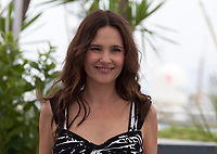 Virginie Ledoyen at the Jury Un Certain Regard photo call at the 71st Cannes Film Festival, Wednesday 9th May 2018, Cannes, France. Photo credit: Doreen Kennedy