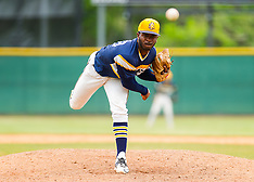 2016 A&T Baseball vs Bethune-Cookman